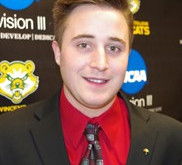Junior lacrosse player breaks single season goal record