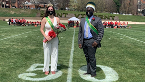 SVC celebrates unprecedented spring Homecoming