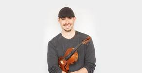 Concert series hosts violinist Emil Altschuler