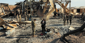 Killing the General: Unintended Consequences in Iraq
