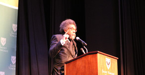 Cornel West Discusses Human Connection