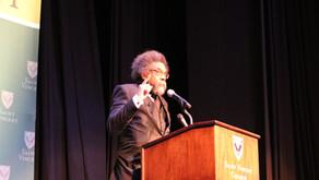 Cornel West Discusses Human Connection