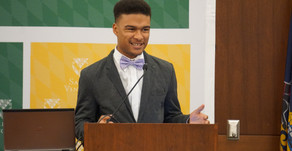 Student-poets inspired by MLK's legacy