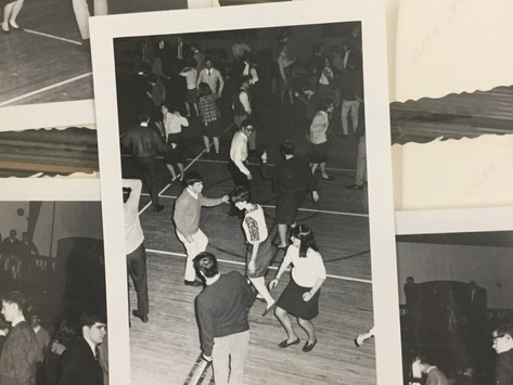 SVC History: Breaking down the bond between Bearcats and Griffins
