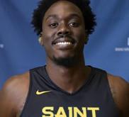 Bennett named PAC men's basketball player of the week