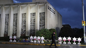 Response to the Mass Shooting at the Tree of Life Synagogue