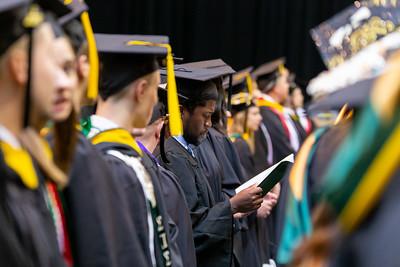 College announces virtual December commencement