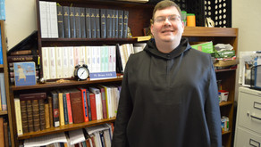 SVC Alum Writes Dissertation on Friendship, Jansenism
