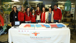 Annual Fred Fest commenced with minimized festivities