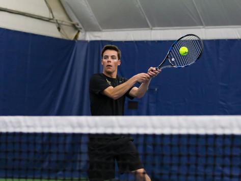 Tennis, Finally