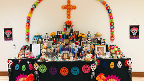 Ofrenda in Verostko Center