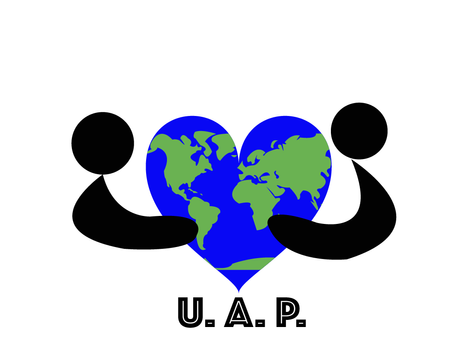 Uniting All People Club: A Conversation