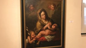 Saint Vincent Gallery launches nativity exhibition in time for Christmas