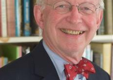 Rome and America: Patrick Powers kicks off 2019 spring CPET lecture series