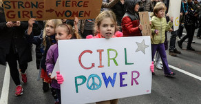 Editorial: Behind the signs of the Women's March