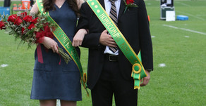 Homecoming Court Brings Heartwarming Reactions