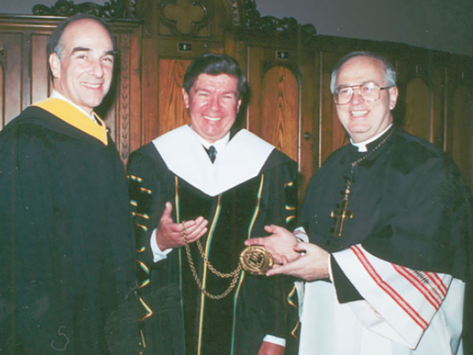 SVC History: Our Recent Presidents