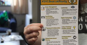 Career Center Initiates Program to Help Students get #SVCBearcatReady