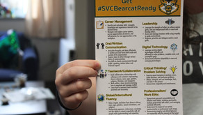 Career Center Initiates Program to Help Students get #SVCBearcatReady
