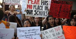 Op-ed: More than thoughts and prayers