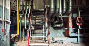 Wimmer water heater breaks