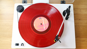 For the record: The return of vinyl