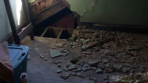Art professor works to preserve Press Building