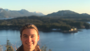Ketchikan Reflections: Bearcat of the Week Witham recommends service trip participation