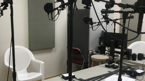 Alumni examine the art of storytelling at Latrobe audio theatre