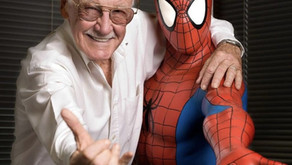 Campus comic book fans say farewell to Stan Lee