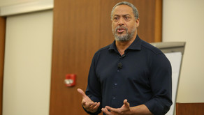 Interview with activist and former NFL player Don McPherson