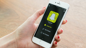 Users criticize Snapchat update
