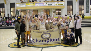 SVC women's basketball brings home its first PAC championship