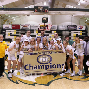 Top of the PAC: Women's basketball