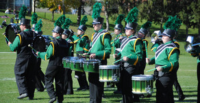 New drum line club seeks more members