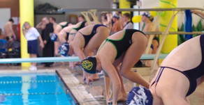 Undefeated women's swim team prepares for final PAC meet