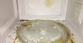 Mess in Alcuin kitchen sparks unresolved SGA discussion