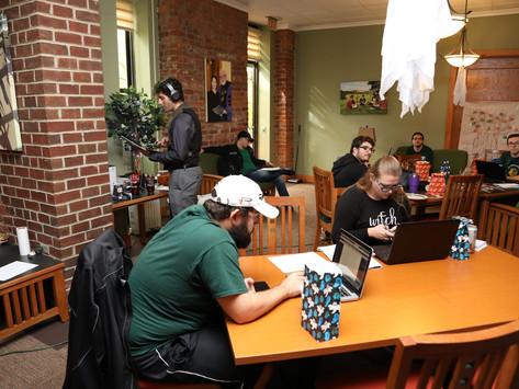 Commuters cite campus complications