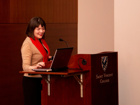 New dean selected from 75 applicants
