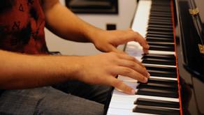 Composing a new Ed major