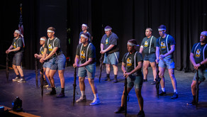 2019 Mr. SVC pageant raises over $9000 for Banana Project charity