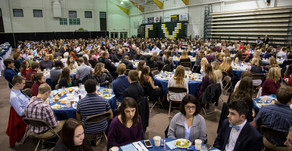 Cafeteria and Shack to be closed during Founders' Day dinner