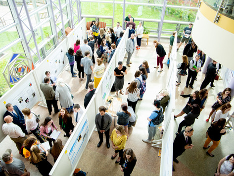 New plans for Academic Conference