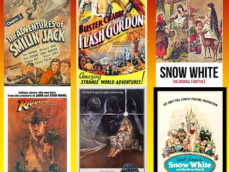 From childhood to the silver screen, students and film professor discuss live-action reboots