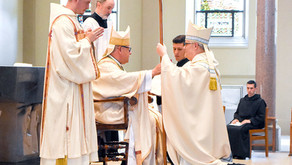 Bishop Malesic moved to Cleveland