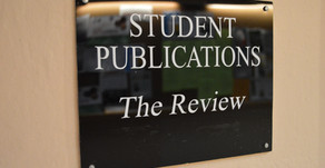 Editorial: Student-Run Newspaper Needs Student Voices