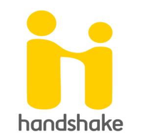 Handshake shakes up job search system