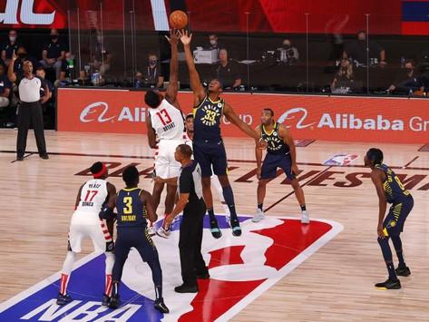 MLB v. NBA: How are Sports Operating?