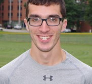 Bearcat of the Week: Alex Krieger