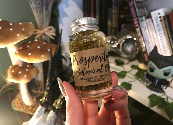 Prosperity Botanical Oil